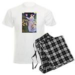 The Rose Faries Men's Light Pajamas
