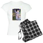 The Rose Faries Women's Light Pajamas