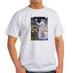 The Rose Faries Light T-Shirt