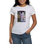 The Rose Faries Women's T-Shirt