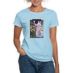 The Rose Faries Women's Light T-Shirt