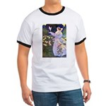 The Rose Faries Ringer T