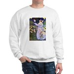 The Rose Faries Sweatshirt
