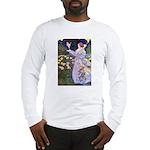 The Rose Faries Long Sleeve T-Shirt
