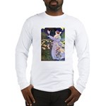 The Rose Faries Long Sleeve T-Shirt