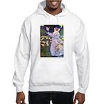 The Rose Faries Hooded Sweatshirt