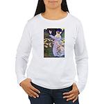 The Rose Faries Women's Long Sleeve T-Shirt