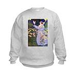The Rose Faries Kids Sweatshirt