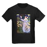 The Rose Faries Kids Dark T-Shirt