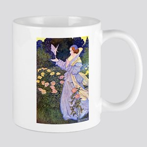 The Rose Faries Mug