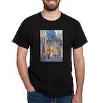 Twilight Fairies Dark T-Shirt