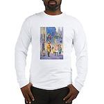 Twilight Fairies Long Sleeve T-Shirt