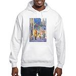 Twilight Fairies Hooded Sweatshirt