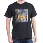 Twilight Fairies Dark T-Shirt