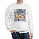 Twilight Fairies Sweatshirt
