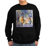 Twilight Fairies Sweatshirt (dark)