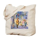 Twilight Fairies Tote Bag