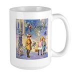 Twilight Fairies Large Mug