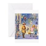 Twilight Fairies Greeting Cards (Pk of 20)