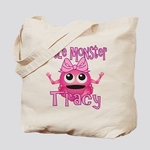 Little Monster Tracy Tote Bag