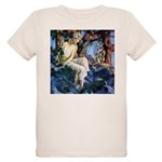 Queen of the Gnomes Organic Kids T-Shirt
