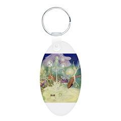 The Fairy Circus Keychains
