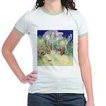The Fairy Circus Jr. Ringer T-Shirt