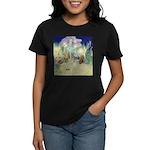 The Fairy Circus Women's Dark T-Shirt