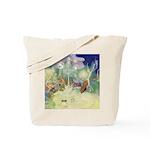 The Fairy Circus Tote Bag