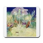 The Fairy Circus Mousepad