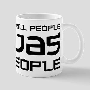 Ninjas Kill People Mug