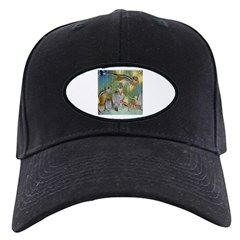 The Fairy Circus Baseball Hat