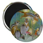 The Fairy Circus Magnet