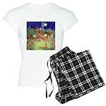 The Fairy Circus Women's Light Pajamas