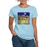 The Fairy Circus Women's Light T-Shirt