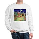 The Fairy Circus Sweatshirt