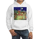 The Fairy Circus Hooded Sweatshirt