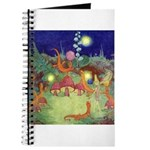 The Fairy Circus Journal