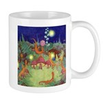 The Fairy Circus Mug