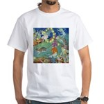 The Fairy Circus White T-Shirt