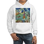 The Fairy Circus Hooded Sweatshirt
