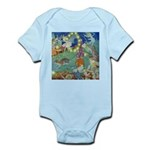 The Fairy Circus Infant Bodysuit