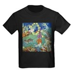 The Fairy Circus Kids Dark T-Shirt