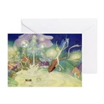 The Fairy Circus Greeting Cards (Pk of 10)