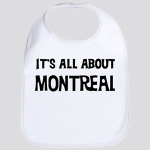 All about Montreal Bib