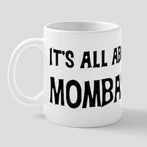 All about Mombasa Mug