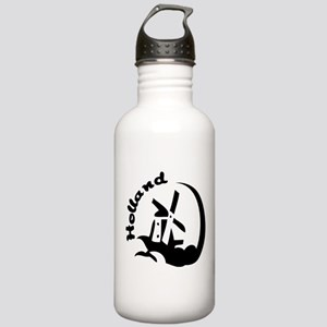 Holland Stainless Water Bottle 1.0L
