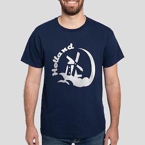 Holland Dark T-Shirt