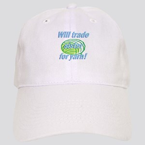Trade Sister Cap