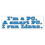 I'm a PC Sticker (Bumper 50 pk)